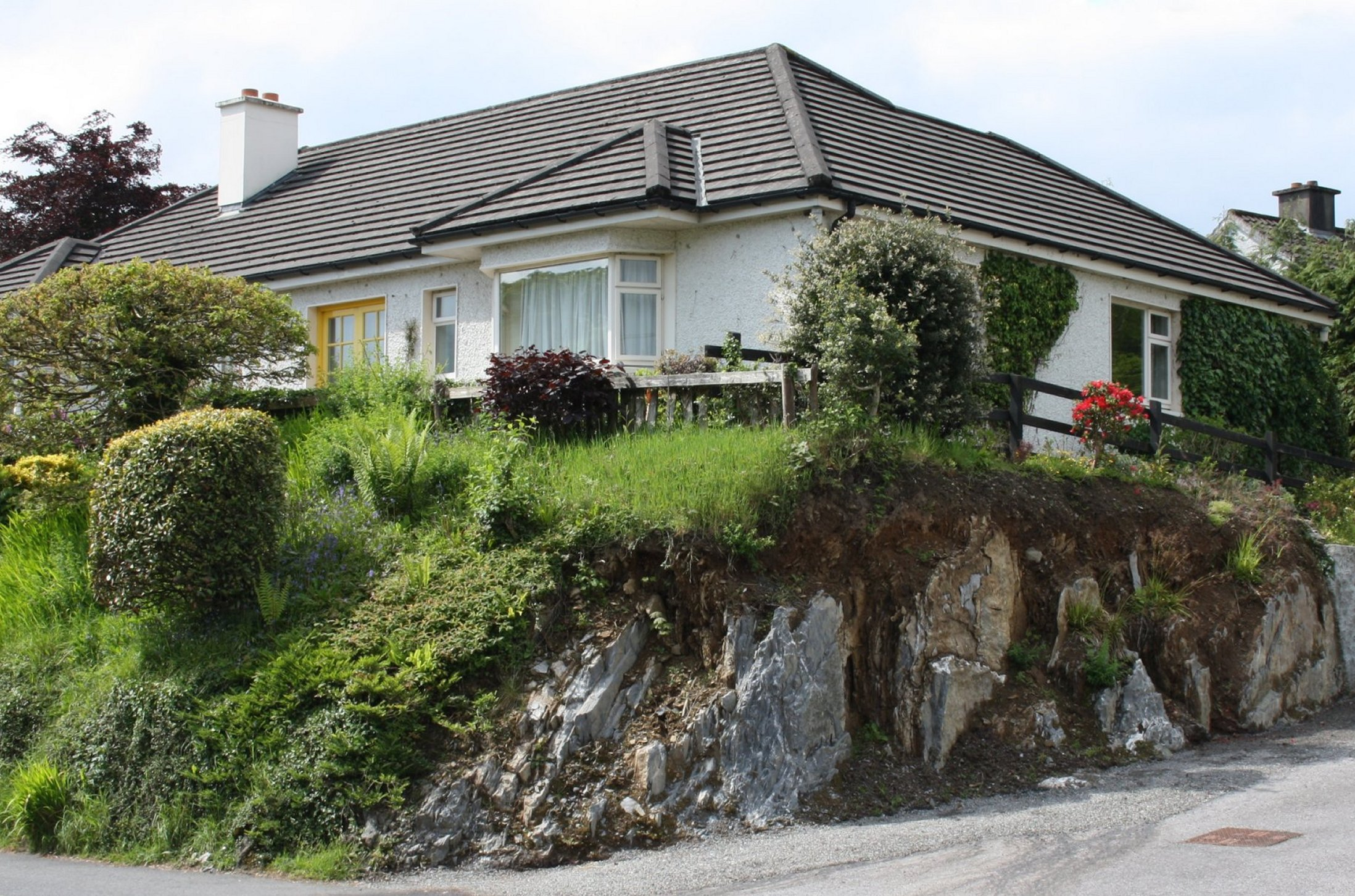 photos of Rockcrest selfcatering bungalow, Kenmare