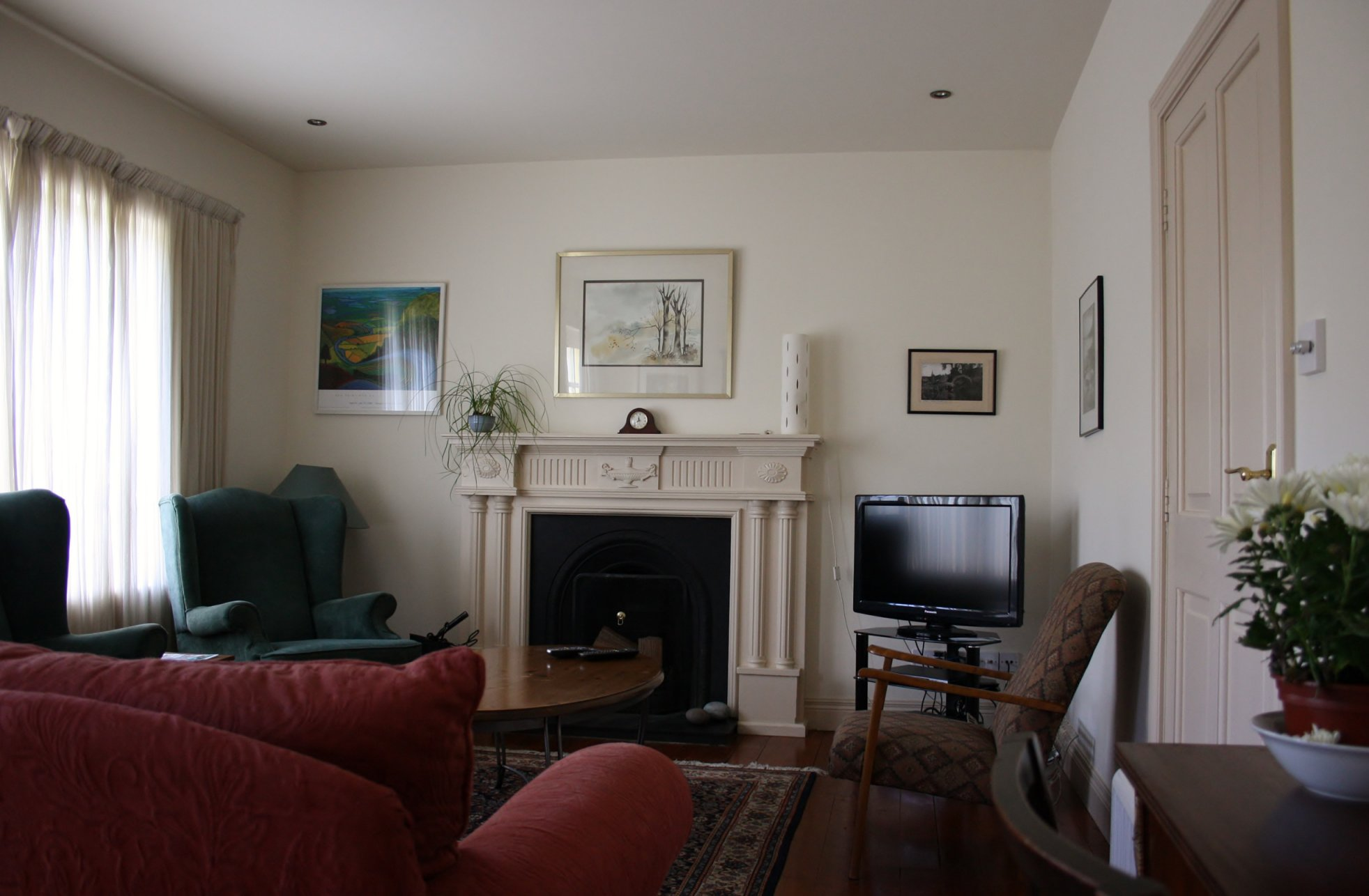 Rockcrest - photo of lounge